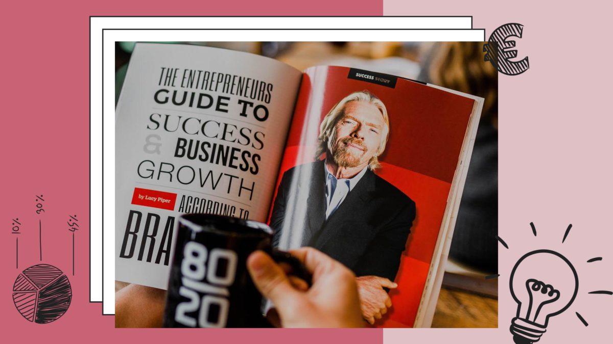 menyusun perencanaan finansial bisnis
