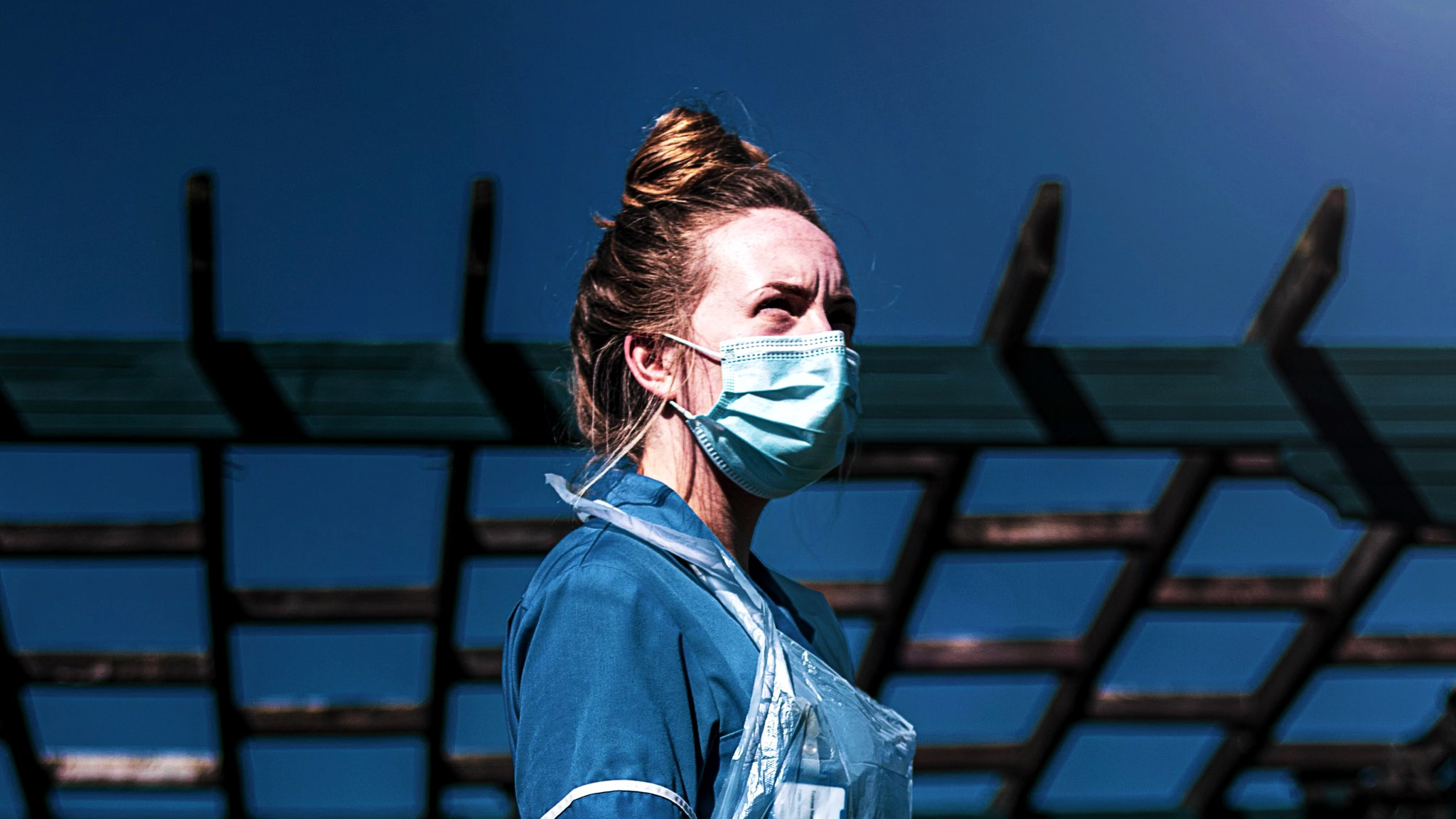 Kehidupan Kala Pandemi: Bagaimana Hidupku Berubah Sejak COVID-19